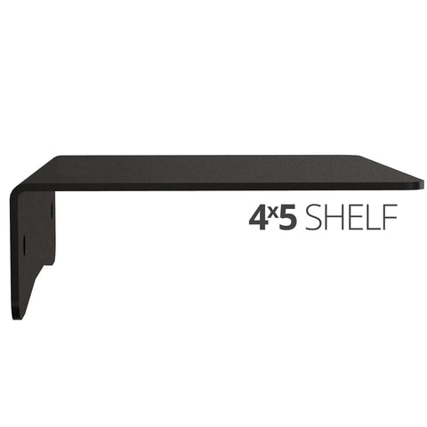 Koova Medium Wall Mount Shelf - 4x5 side