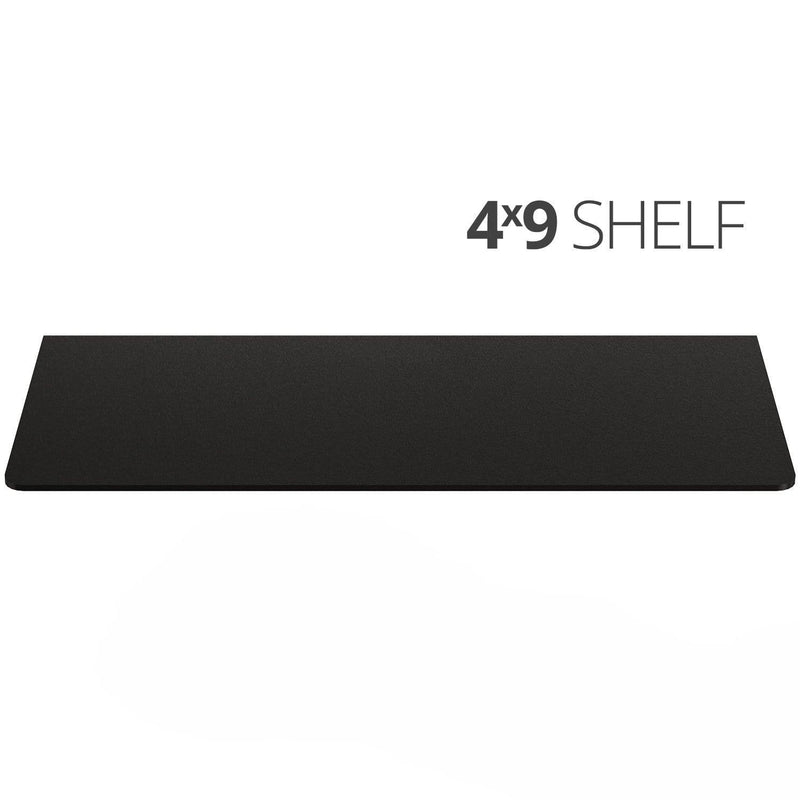 Koova Medium Wall Mount Shelf - 4x9 top