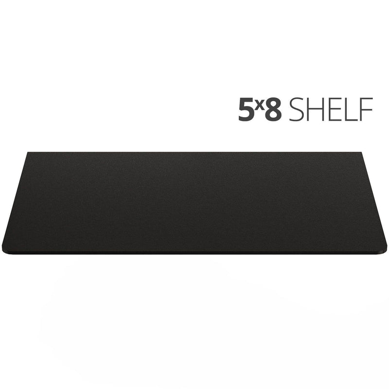 Wall Shelf by Koova for organizing your home or office organization - 5x8 top