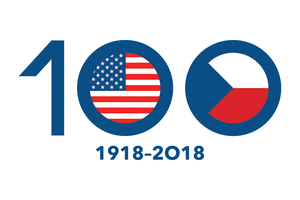 Czech Celebrates 100 Years of Independence!
