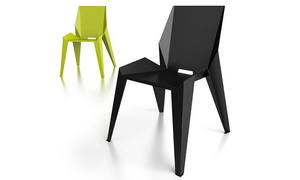 Novague Edge Chairs