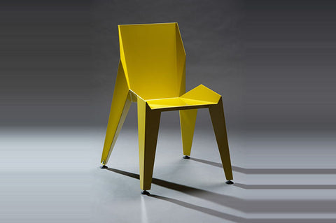 Edge chair - bohemian made design