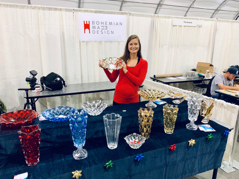 San Jose Holiday Craft Fair 2018