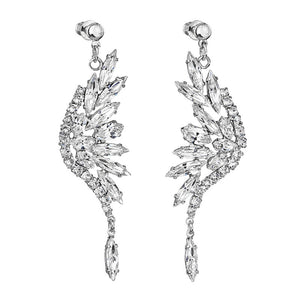 Earrings - Angel Wings