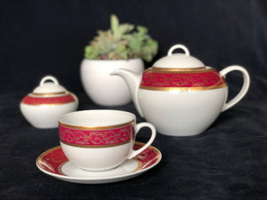 High quality porcelain with free shipping