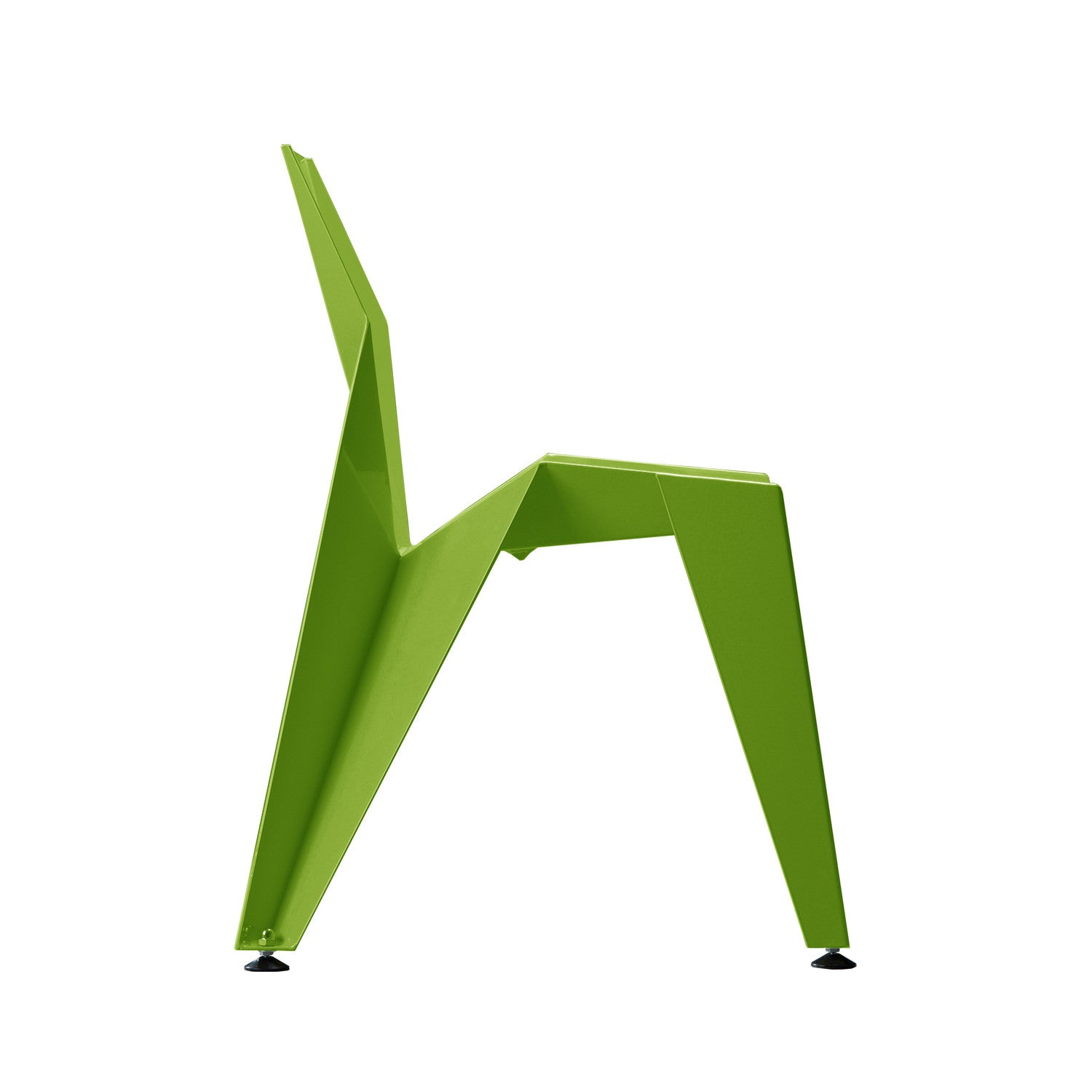 EDGE Chair - Fresh Green