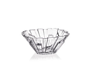 BOLERO Crystal Bowl - small