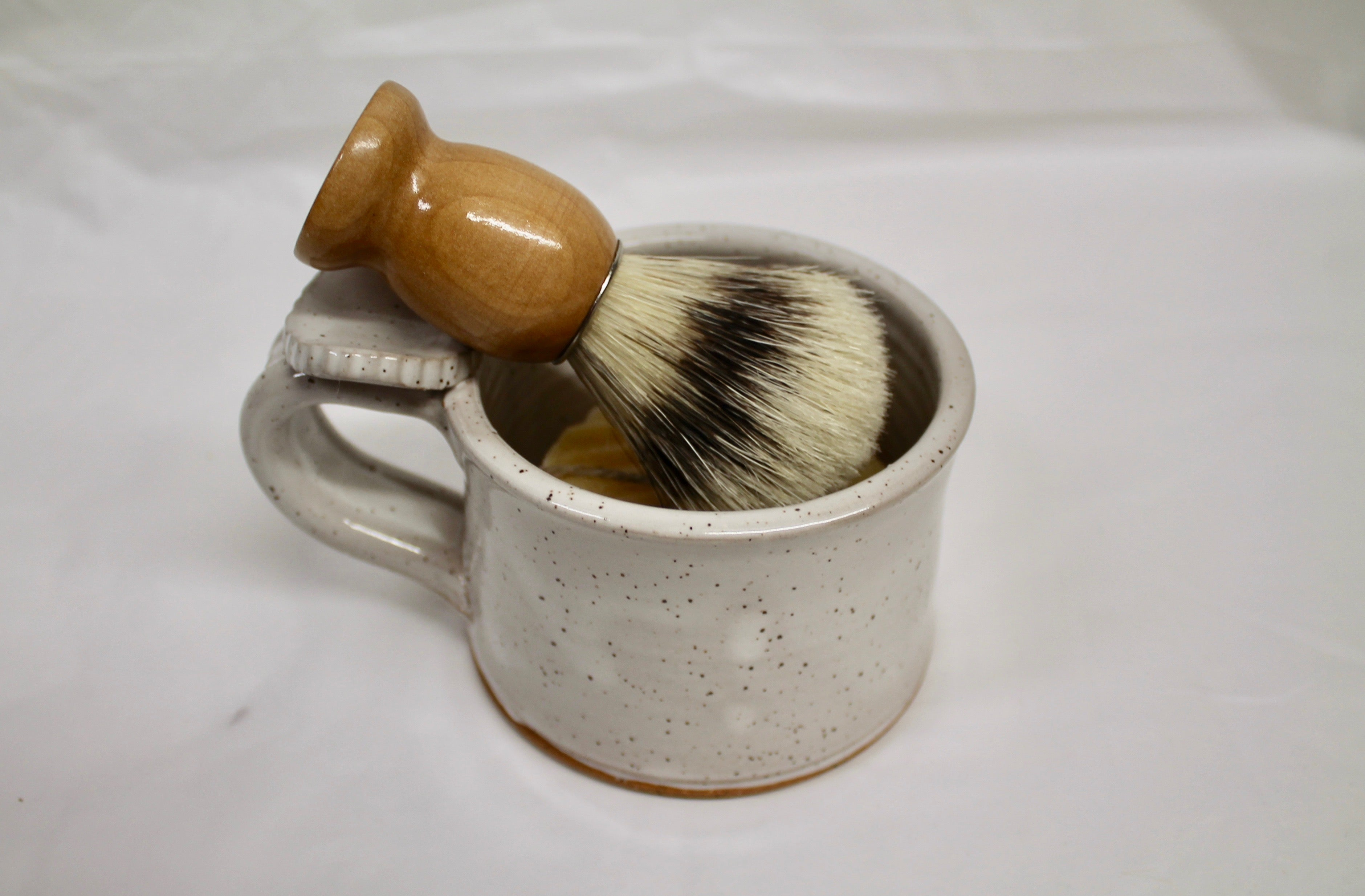 Shaving Mug Missions Pottery And More