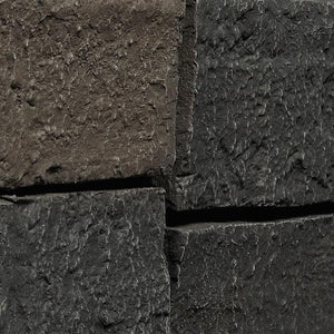 Ledge Stone - Black Blend - oc stone decor