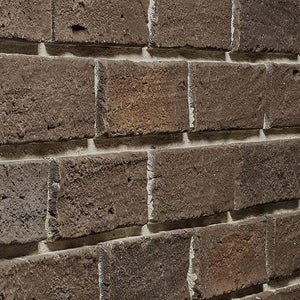 classicBRICK - Cellar Brown $11.99 /SQ FT - oc stone decor