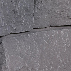 Ledge Stone - Grey Blend - oc stone decor