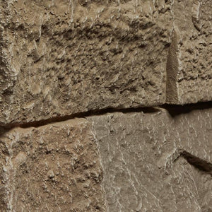 Ledge Stone - Light Brown - oc stone decor