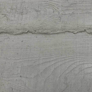 RealCast Board-Form - Medium Grey Sample - oc stone decor