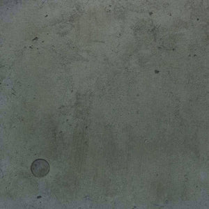 RealCast Concrete Slab - Charcoal Sample/CIRCLE - oc stone decor