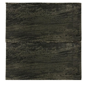 RealCast Board-Form - Charcoal Sample - oc stone decor