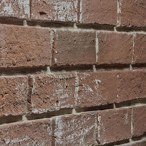 classicBRICK - Reclaimed Red $11.99 /SQ FT - oc stone decor