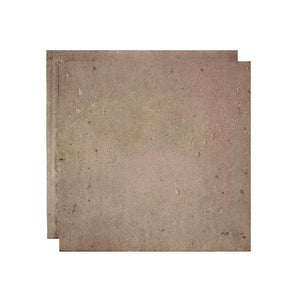 SAMPLE - urbanCONCRETE - Rustic Grey (flat) - oc stone decor