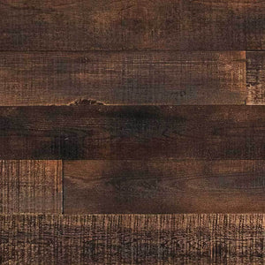 UMBER-ISH Reclaimed Wood Planks | AS-IS - oc stone decor