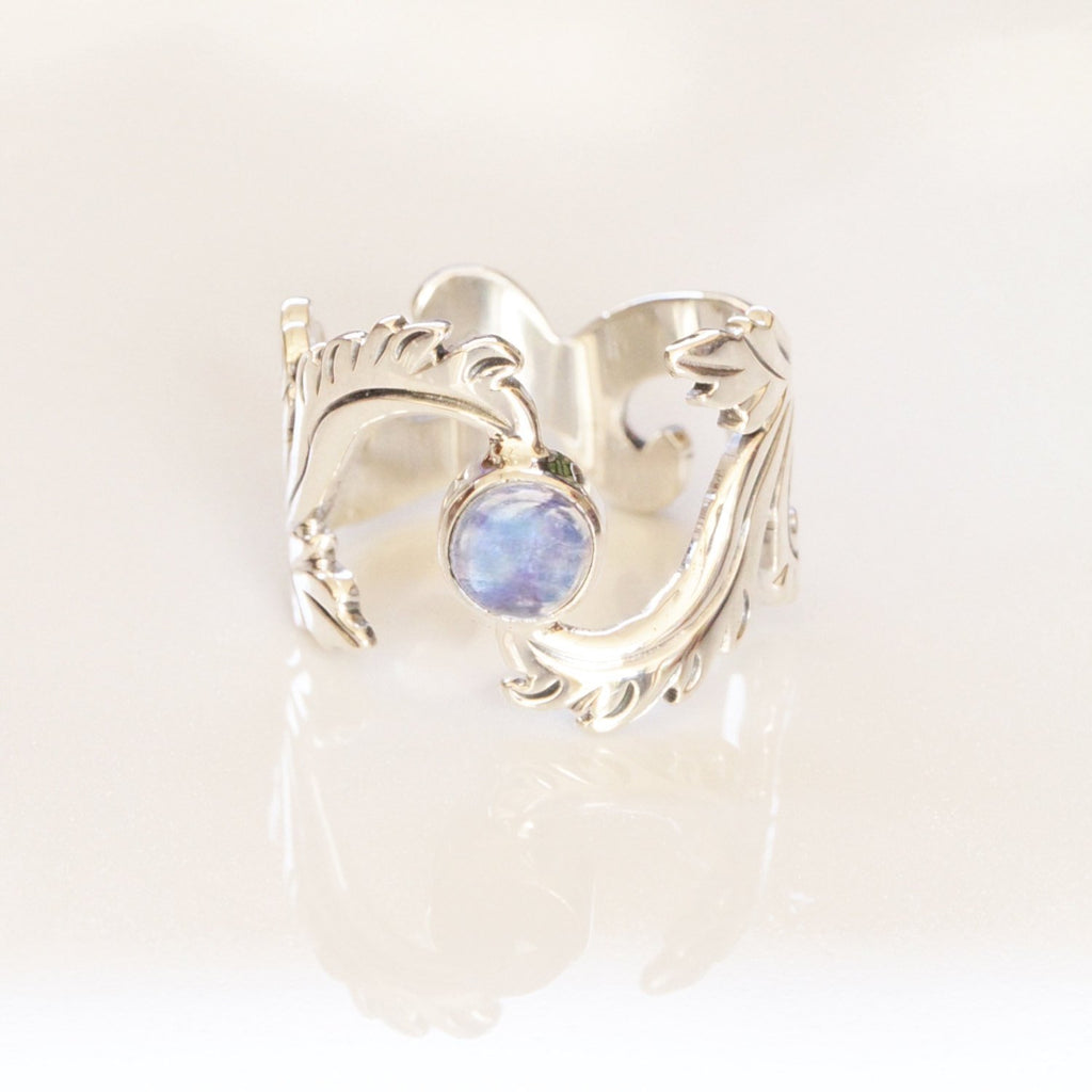 Bird Of Paradise Ring