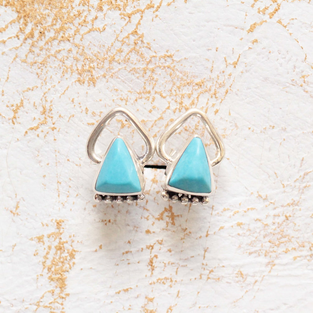 Zepher Earrings