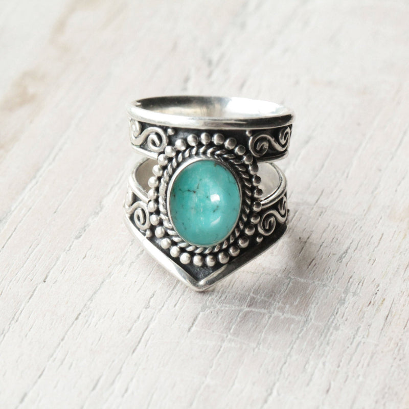 Beautiful Boho Ring