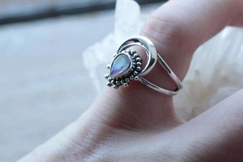 Moonlight Ring