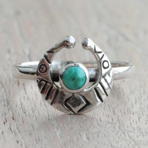 Mooncrescent Ring
