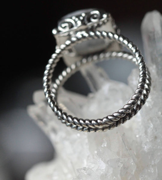 Sequence Ring