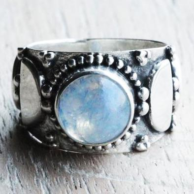 Native Ring