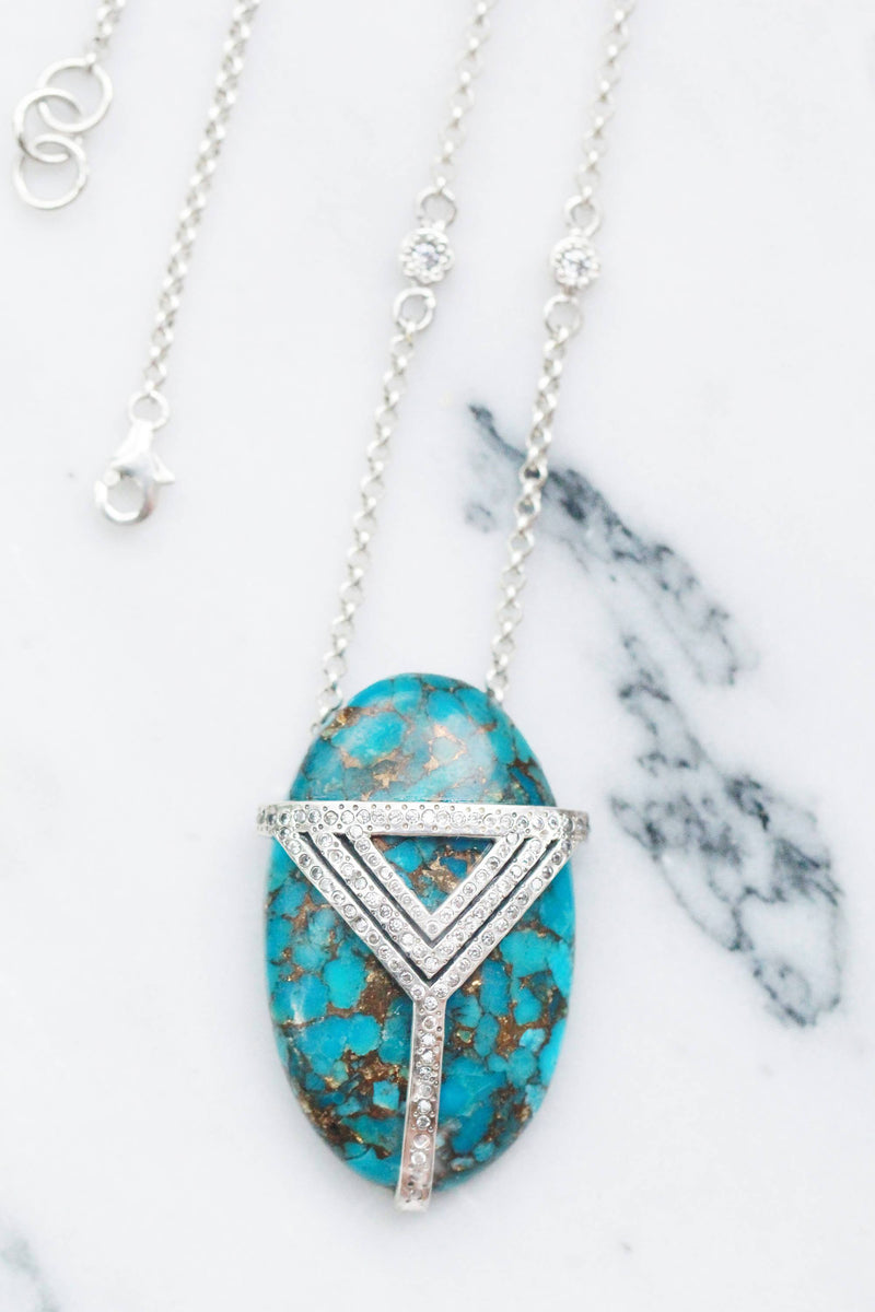 Fortune Telling Necklace