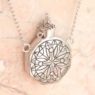 Handcrafted Locket
