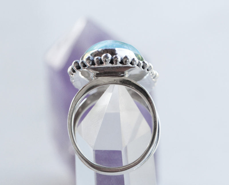 Dominican Ring