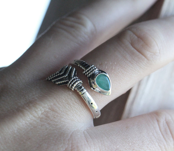 Yanaha Arrow Ring