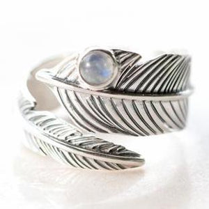 Meaningful Moonstone