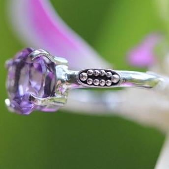 Profusion Ring