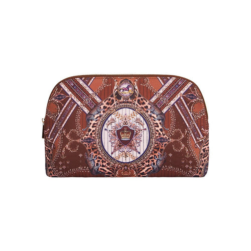 Lady Lodge Large Cosmetic Bag