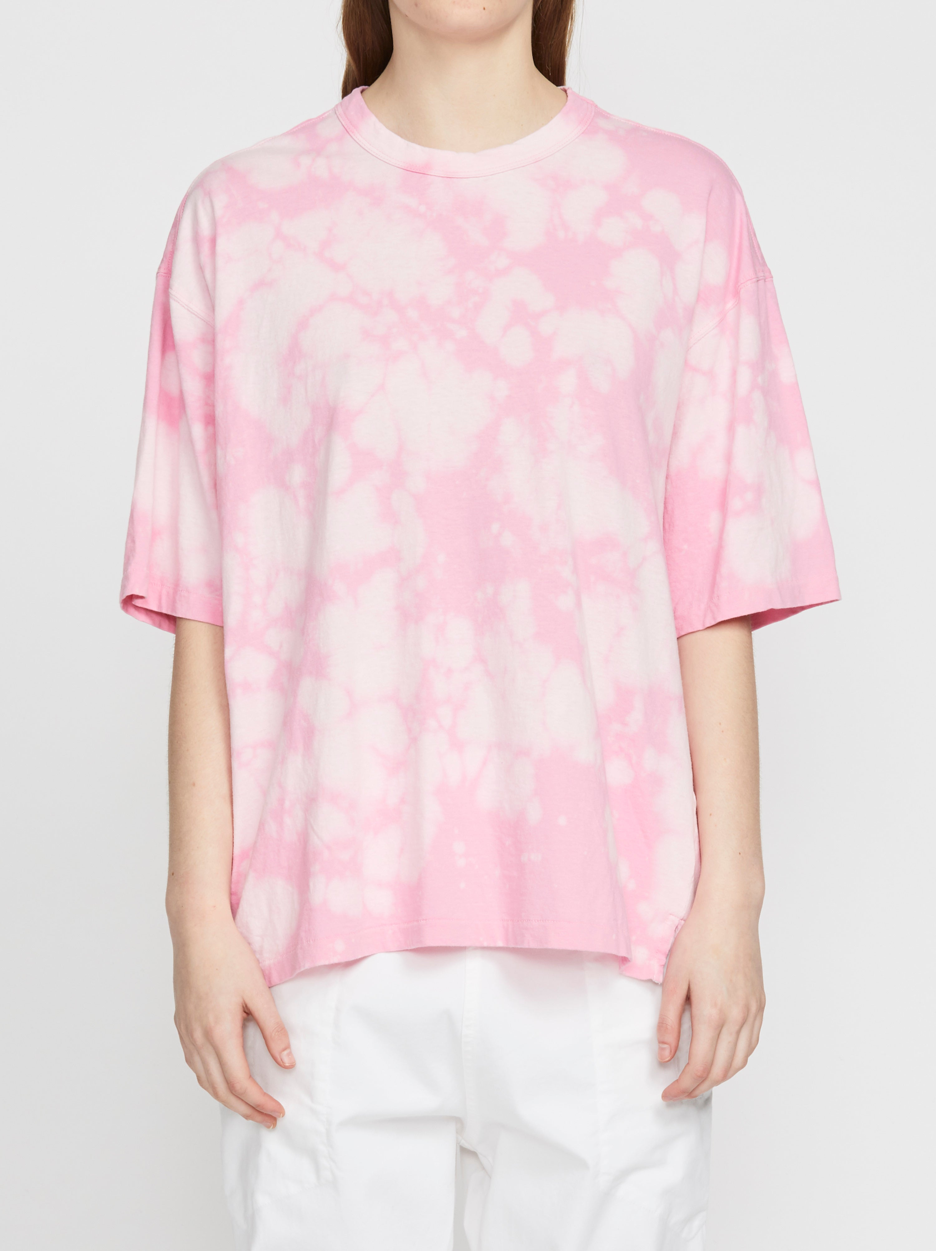 Motley Wide S/S T-Shirt