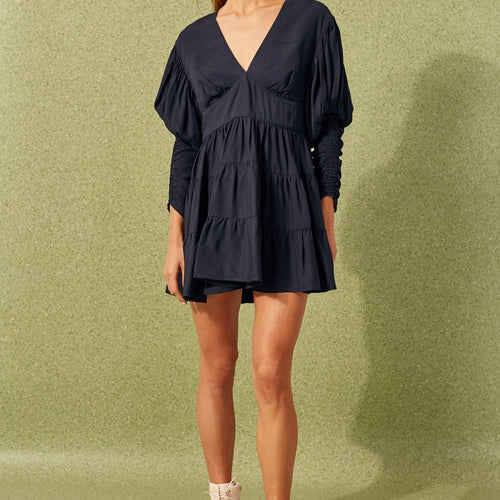 Publicity Long Sleeve Dress