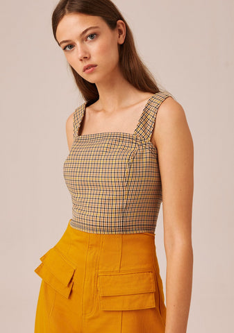 Suzie Top