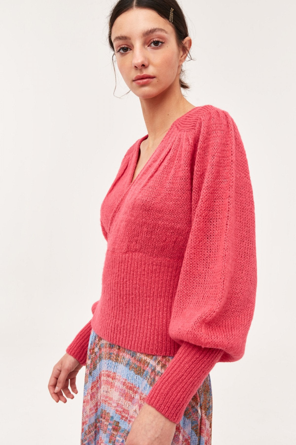 Love Strong Knit