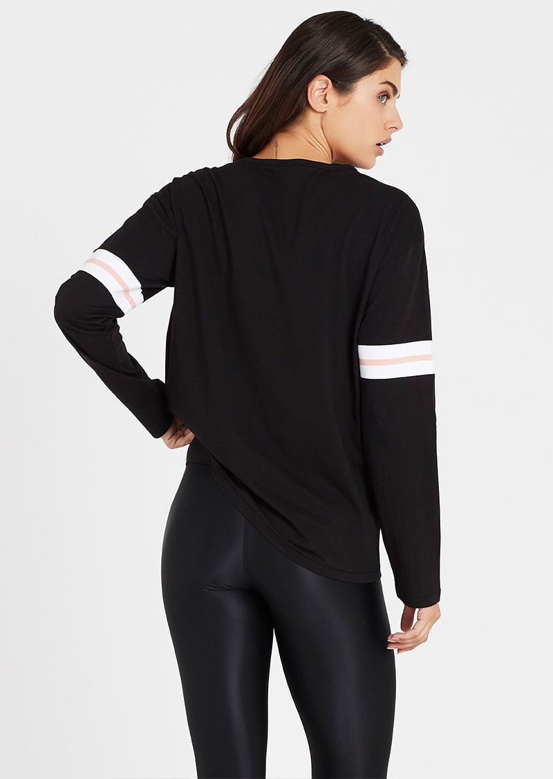Lineal L/S Top