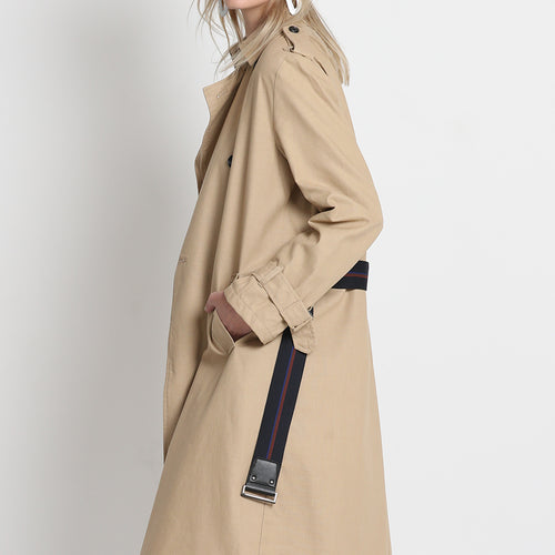 Around The World Trench