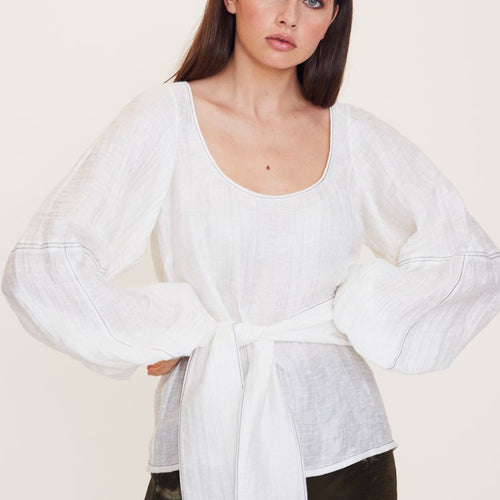 Pretty Woman Blouse