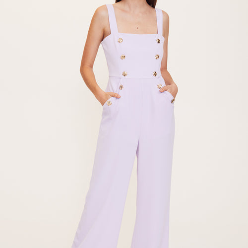 Clueless Jumpsuit
