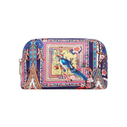 Party In The Palace Small Cosmetic Case