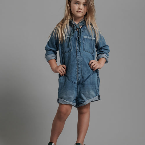 Kids Ranch Prophecy Jumpsuit