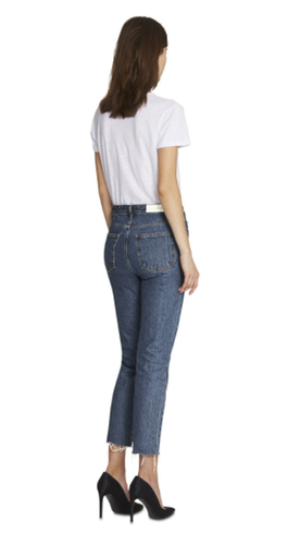 Margot Cropped Jean
