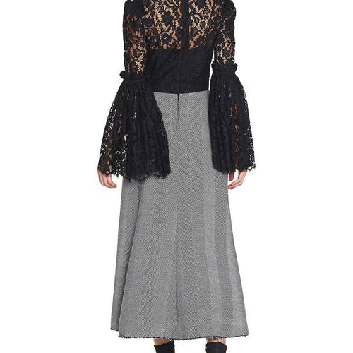 Hayworth Midi Skirt