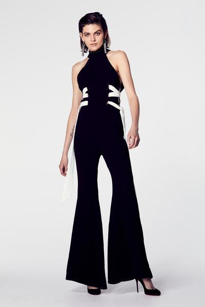 Tongue Tied Jumpsuit