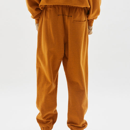 Regular Fleece Trackpant